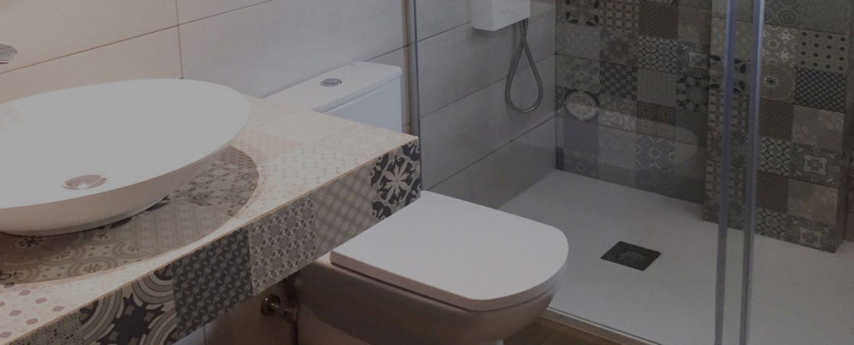 Inspiración para decorar cuartos de baño | Ducharte.com